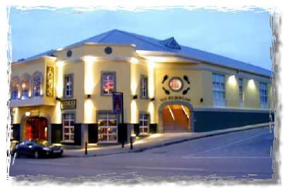 Bundoran Glowbowl & Macks Amusements