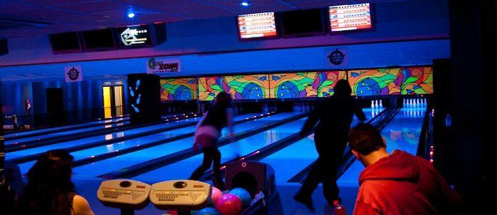 Bundoran Glowbowl & Macks Amusements